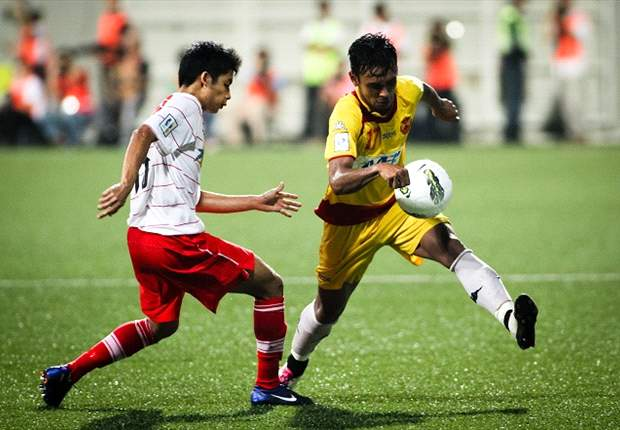 Amri Yahyah to face stiff battle for captaincy role in Selangor