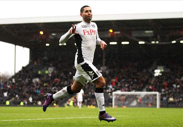 Dempsey tempted by Champions League