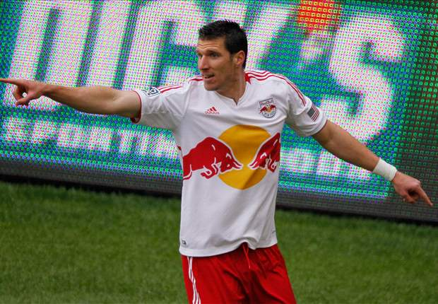 New York Red Bulls 1-0 Houston Dynamo: Resurgent Red Bulls defense posts third straight shutout
