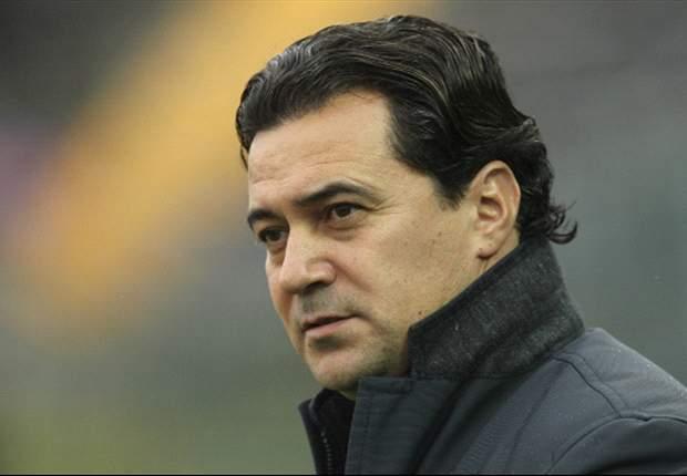 Cagliari Pertahankan Massimo Ficcadenti Sebagai Pelatih
