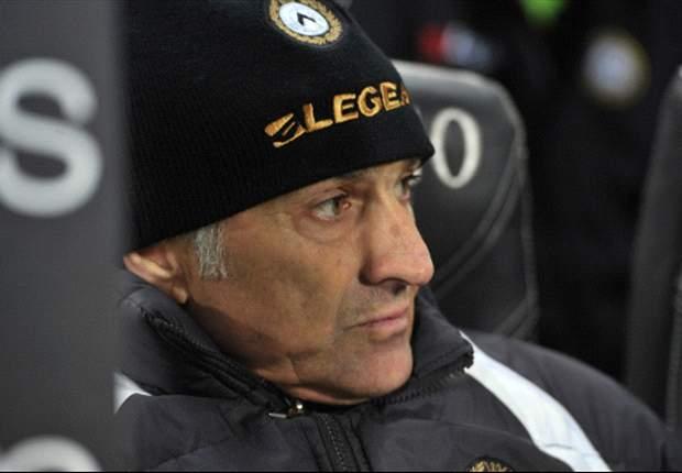 Udinese Tegaskan Pertahankan Francesco Guidolin