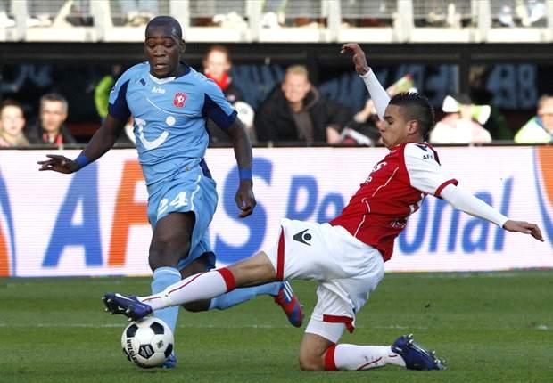 Late goal Bajrami bezorgt Twente punt bij AZ