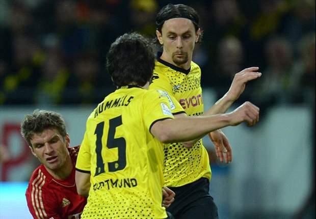"""Hummels: """"Schalke-fans haten ons"""""""