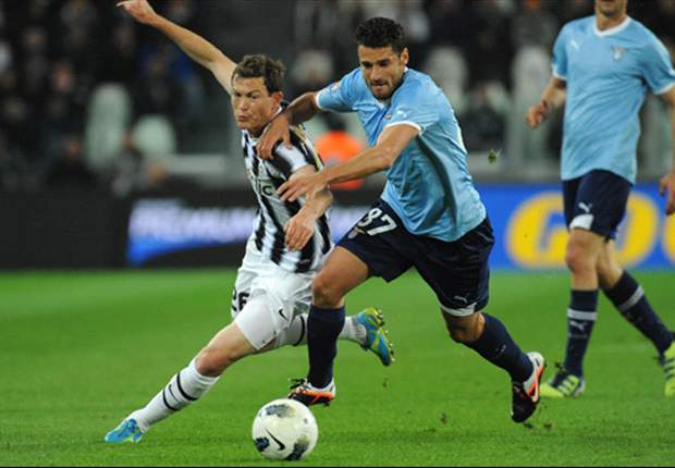 Tiket Juventus-Lazio Ludes Terjual