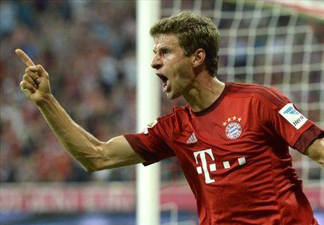 Muller: Ask LVG if he'll raise bid!