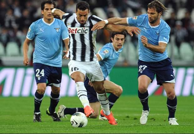 Juventus - Lazio: Ancaman Dari Ibu Kota