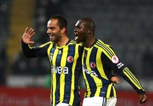 Fenerbahçe eist 45 miljoen van UEFA