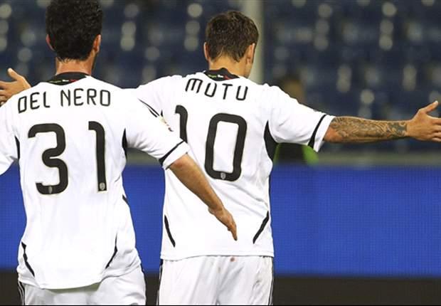 Ligue 1, ACA - Mutu fait ses débuts en L1