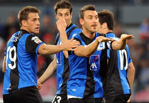 Che entusiasmo in casa Atalanta: cinquemila tifosi all'Atleti Azzurri d'Italia per salutare l'avvio della nuova stagione