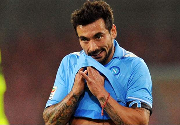 Lavezzi undergoes Paris Saint-Germain medical - report