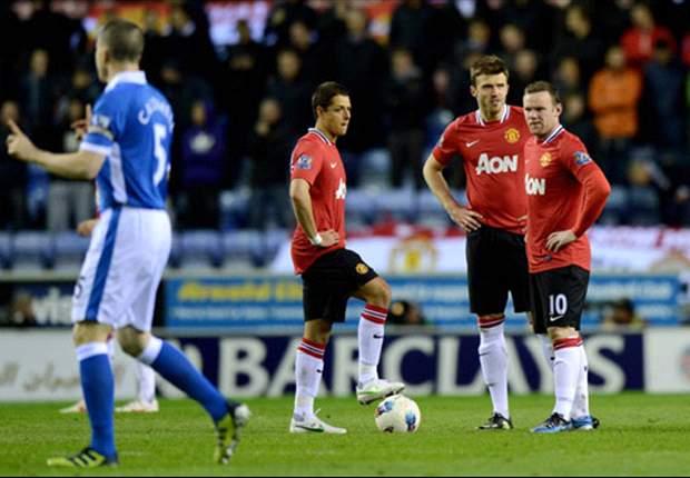 Michael Carrick: Manchester United Harusnya Dapat Penalti