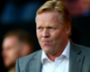 Koeman on Man Utd's Mane interest: Nobody is for sale