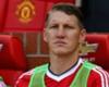 Manchester United Keliru Boyong Bastian Schweinsteiger