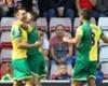 Sunderland 1-3 Norwich City: Neil's men expose sorry hosts