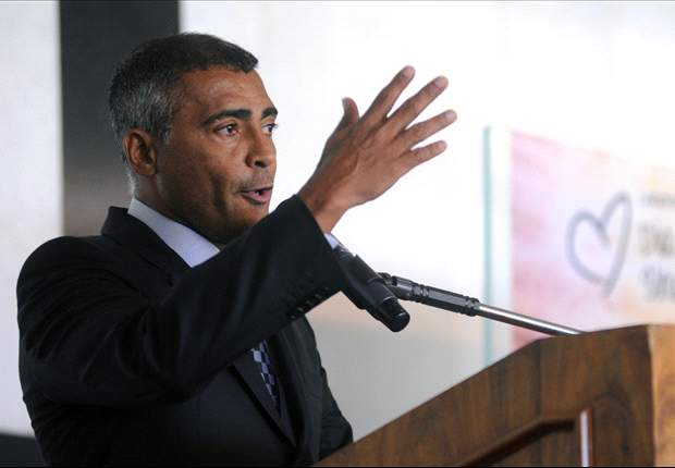 Romario: The current Brazil team is s**t