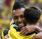 RATINGS: Dortmund 4-0 B M'gladbach