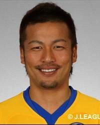 Atsushi Yanagisawa Player Profile