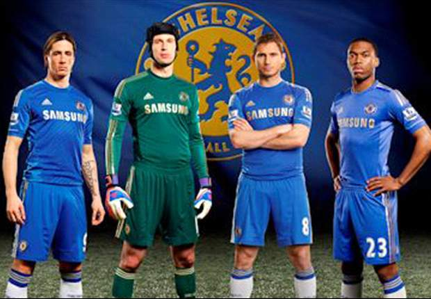 Eden Hazard será el 17 y Marko Marin el 21: El Chelsea anuncia sus dorsales