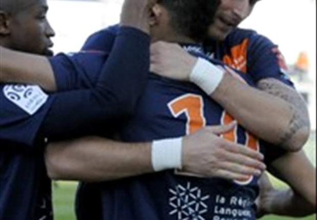 Giroud, Belhanda & five stars shooting Montpellier towards the Ligue 1 title and themselves into the transfer spotlight