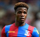 Zaha out to prove he's Arsenal class
