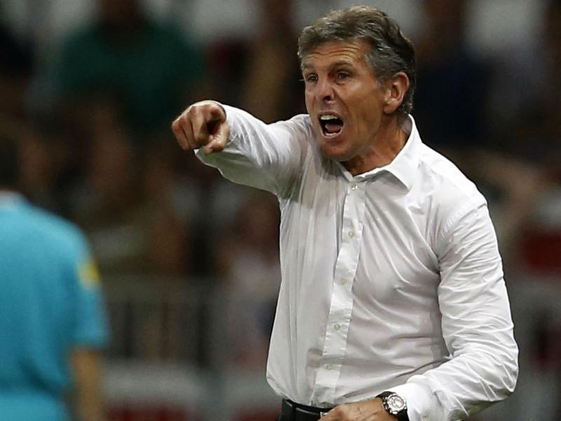 OFFICIEL - Ricardo Pereira prêté à Nice