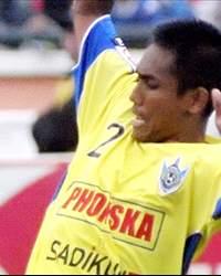 Muhammad Kusen