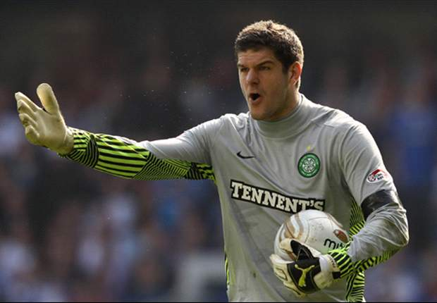 Forster deserves England call, claims Celtic boss Lennon