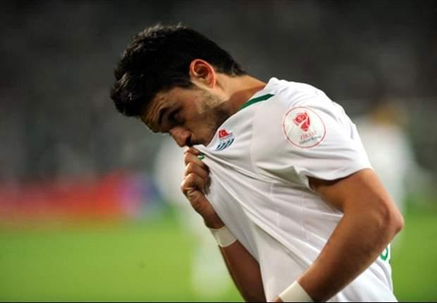 İlk finalist Bursaspor: 3-0
