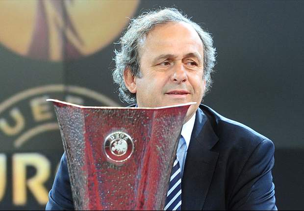 "Michel Platini: ""Wollen Europa League nicht abschaffen"""