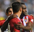 REPORT: Martinez strikes twice for Atletico