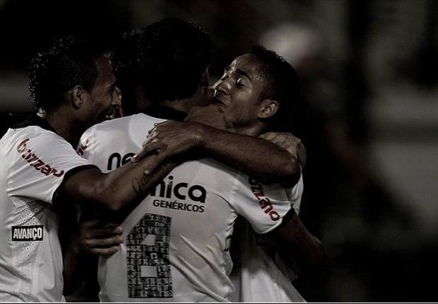 Jorge Henrique elogia la fuerza de Corinthians como grupo