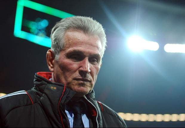 BATE have the advantage over Bayern, claims Heynckes