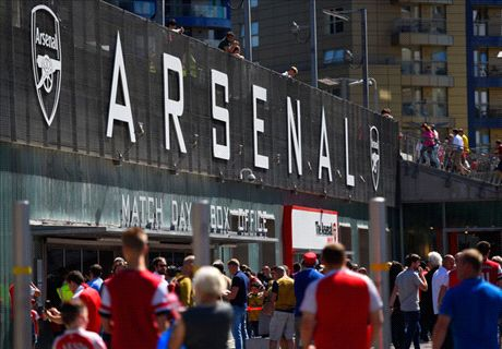 LIVE: Arsenal vs Leicester