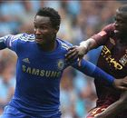 GALLERY: Africans to play for Chelsea/Man City