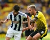 Flores hails Watford midfield duo