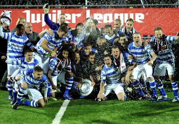 FC Zwolle wordt definitief PEC Zwolle