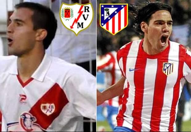 Rayo vs Atlético de Madrid: Derbi en Vallecas con Europa en el horizonte