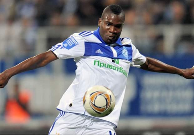 Brown Ideye scores brace to make it four goals in three games