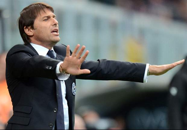 Conte to sign Juventus contract extension until 2015 - report