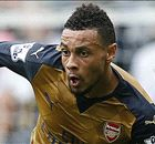 COQUELIN: Wenger hails 'best in Europe'