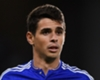 Oscar faces spell on the sidelines