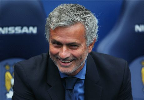 RUMOURS: Mourinho wants Madrid trio