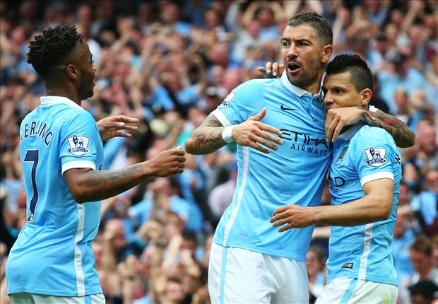 Manchester City 3-0 Chelsea: Mourinho's champions crushed by Aguero & Co.