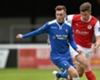 OFFICIAL: Russell leaves Limerick for Louisville City
