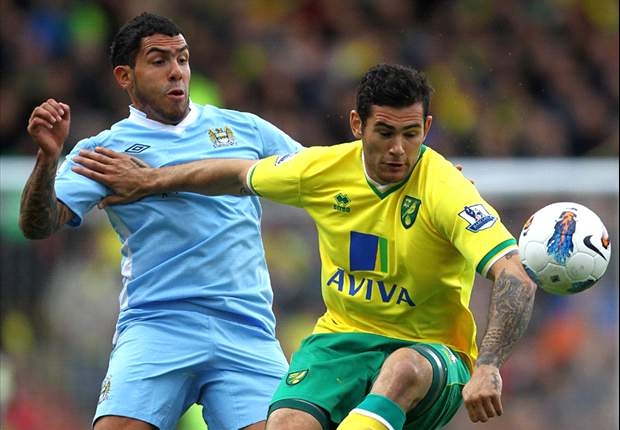 Bradley Johnson extends Norwich City contract