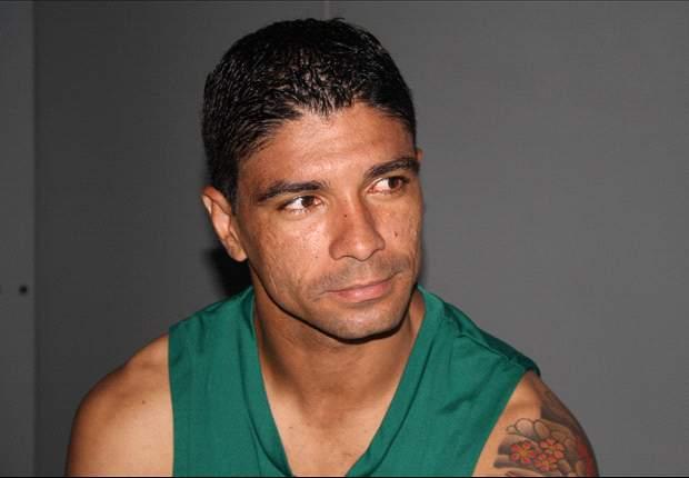 Renato admits he still harbours hopes of Brazil recall
