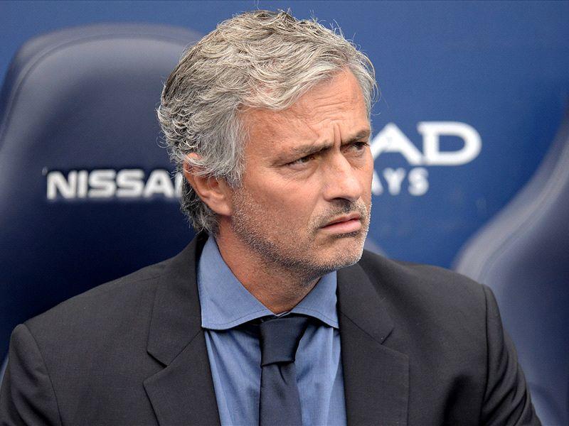 Mourinho names and shames Chelsea flops