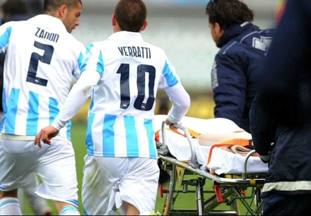 Udinese president Pozzo devastated by Morosini tragedy: 'It's one of the saddest days of my career'