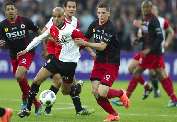 New Aston Villa signing Karim El Ahmadi ready for Premier League challenge