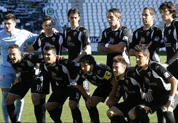 Lugo 1-0 Elche: Nuevo tropiezo del líder